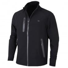 Calvin Klein Golf Mens Waterproof Softshell Wind Barrier Jacket