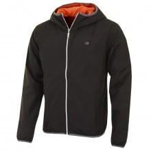 Calvin Klein Golf Mens CK Hooded 365 Windbreaker Jacket