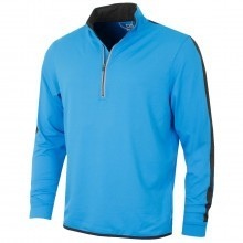 Cutter & Buck 2017 Mens Montana Half Zip Golf Pullover