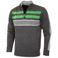 Cutter & Buck 2016 Mens Lined Newport Windblock Sweater