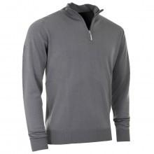 Callaway Golf Mens Merino Wool 1/4 Zip Sweater