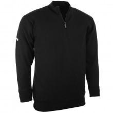 Callaway Golf Mens 1/4 Zip Merino Mix Opti-Thermal Sweater