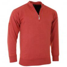 Callaway Golf Mens Merino Mix Windstopper Sweater