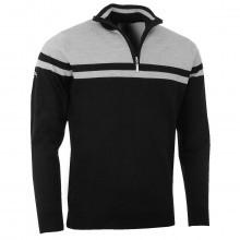 Callaway Golf 2016 Mens Chest Block Merino Mix Opti-Therm Sweater