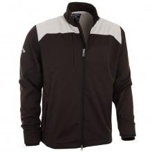 Callaway Golf Mens Softshell Thermal Wind Jacket