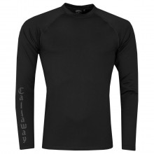 Callaway Golf Mens Soft Compression SmartSwing Thermal Base Layer Top