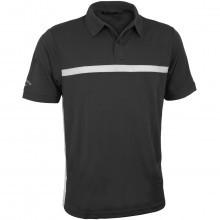 Callaway Golf Mens Outlast Tour Block Fabric Polo Shirt