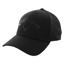 Callaway Golf Mens Liquid Metal Adjustable Cap