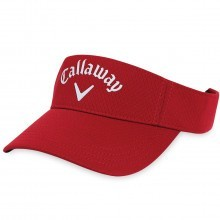 Callaway Golf 2016 Mens Liquid Metal Adjustable Visor