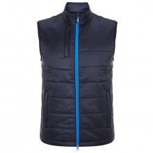 Callaway Golf Mens Opti-Thermal Puffer 2.0 Vest