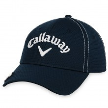Callaway Golf Mens Stitch Magnet Adjustable Cap