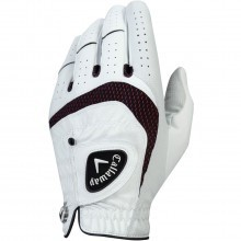 Callaway Golf 2017 Mens SynTech All Weather Golf Glove - LH  Right Handed Golfer