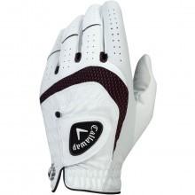 Callaway Golf 2017 Mens SynTech All Weather Golf Glove - LH  Right Handed Golfer