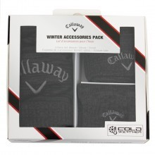 Callaway Golf 2018 Winter Accessories Pack