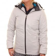 Calvin Klein Golf 2015 Womens Hooded Padded Long Sleeve Jacket