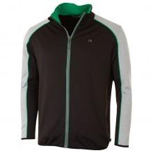 Calvin Klein Golf Mens Transtex Full Zip Jacket