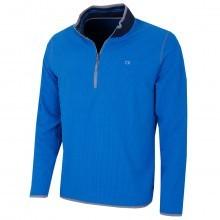 Calvin Klein Golf Mens Field Fleece Sweater