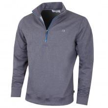 Calvin Klein Golf Mens Challenge Performance Sweater