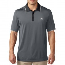 Adidas Golf 2016 Mens ClimaCool Vented Polo Shirt