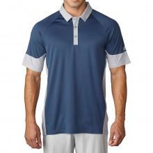 Adidas Golf 2016 Mens climachill Dot Print Polo Shirt