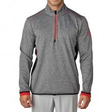 Adidas Golf 2016 Mens ClimaHeat Half Zip Insulated Jacket