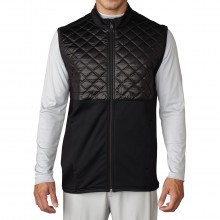 Adidas Golf 2016 Mens ClimaHeat Prime Fill Quilted Thermal Vest