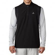 Adidas Golf 2016 Mens ClimaStorm Competition Wind Vest