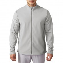 Adidas Golf 2016 Mens ClimaWarm Hybrid Heathered Jacket