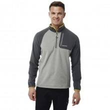 Craghoppers Mens Salisbury Half Zip Fleece