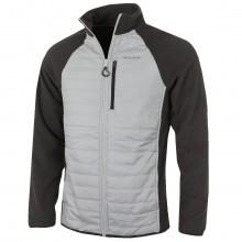 Craghoppers Mens C65 Hybird Fleece Jacket