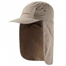 Craghoppers Mens NosiLife Desert Hat
