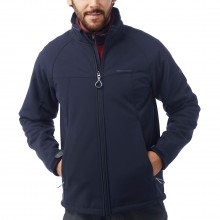 Craghoppers 2017 Mens Moorside Jacket Softshell Fleece
