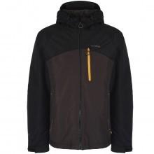 Craghoppers Mens Reaction Thermic Waterproof Fleece Lined Jacket