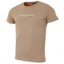 Craghoppers Mens Graphic Cotton T Shirt