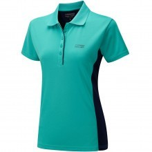 Cypress Point Womens Coolpass Polo Shirt