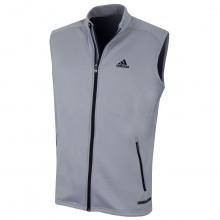Adidas Golf Mens FZ Crested Climaheat Vest