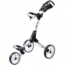 Skymax Golf 2017 CUBE 3 Push Folding Trolley Compact Design Cart + 2 FREE GIFTS!