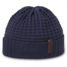 Craghoppers Unisex Brompton Waffle Beanie Hat