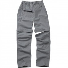 Craghoppers Womens Basecamp Convertible Trousers