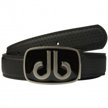 Druh Mens Players Collection Leather Golf Belt- One Size Various Colours