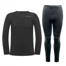 Dare 2b Mens Zonal III Base Layer Sport Compression Set