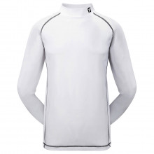 Footjoy 2021 Mens ProDry Thermal Mock Moisture Wicking Golf Baselayer