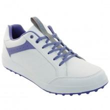 Hi-Tec Womens Combi Sneaker Spikeless Water Resistant Golf Shoes