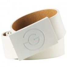 Galvin Green SS16 Mens Wells Leather Belt - One Size