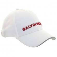 Galvin Green SS17 Mens Stone Golf Cap
