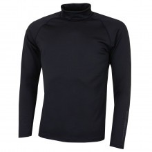 Galvin Green Mens SS19 Edwin Thermal LS Roll Neck Top