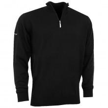 Greg Norman 2016 Mens 1/4 Zip Unlined Merino Blend Golf Sweater