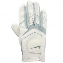 Nike Golf Womens Dura Feel V Reg Synthetic Leather Golf Glove - RH