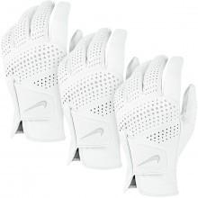 Nike Golf 2016 Mens Tour Classic II LH Regular Golf Glove (Right Handed Golfer)