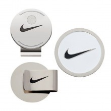 Nike Golf 2016 Hat Clip & Ball Marker Magnetic Clip